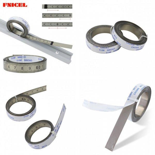 Самоклеющаяся лента для измерений FNICEL (1-3 м)