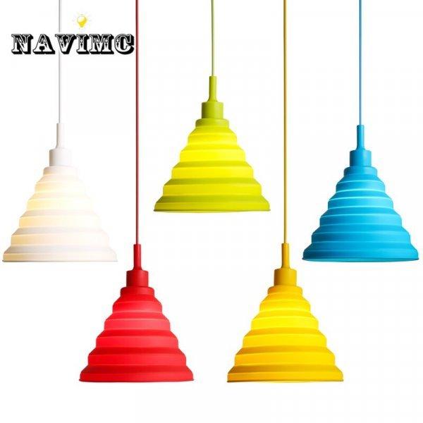Яркие красивые кухонные светильники NAVIMC