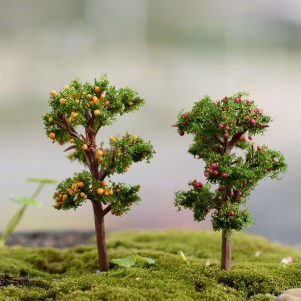 Садовые фигурки Дерево от Moonvvin (6 видов)