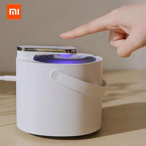 Антимоскитная лампа Xiaomi Mijia (2 цвета)