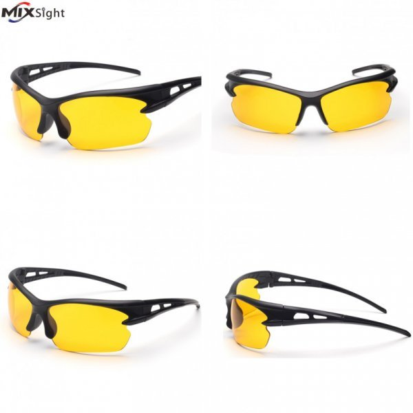 УФ- и ветрозащитные очки от MIXSIGHT