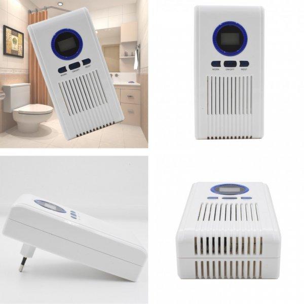Очиститель воздуха для туалета TUANSING