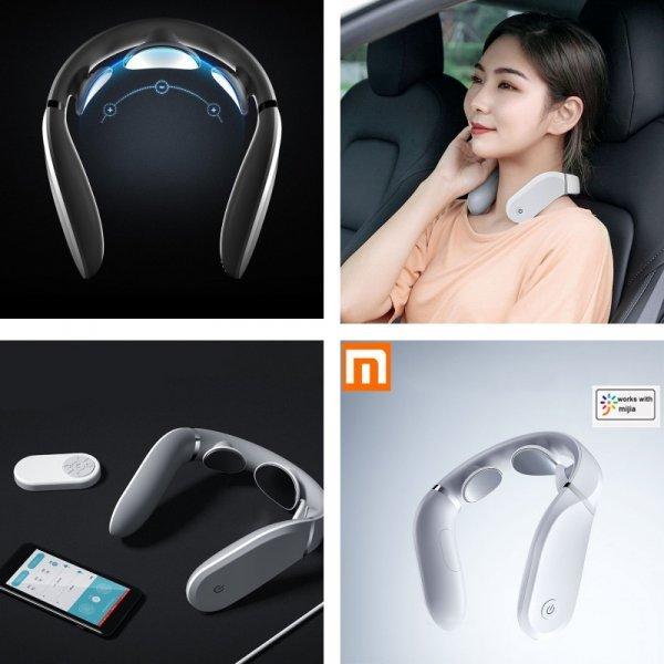Шейный массажёр Xiaomi Jeeback
