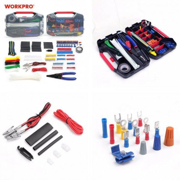 Набор инструментов для электроремонта