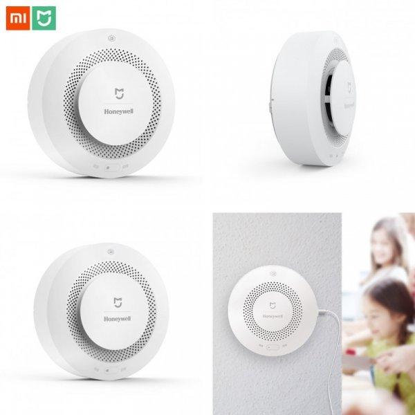 Детектор дыма и пожарная сигнализация Xiaomi