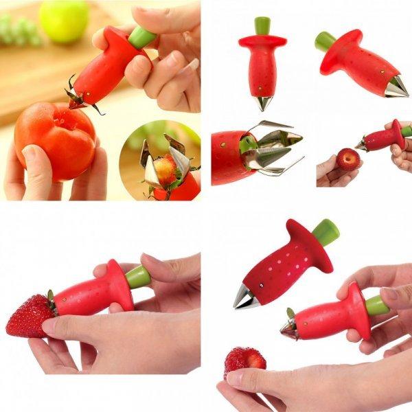 Инструмент для удаления плодоножки
