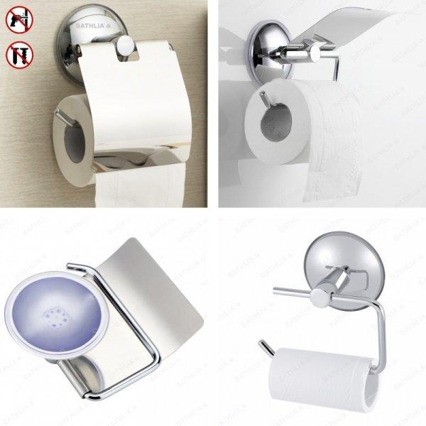 Держатель для туалетной бумаги от BATHLIA