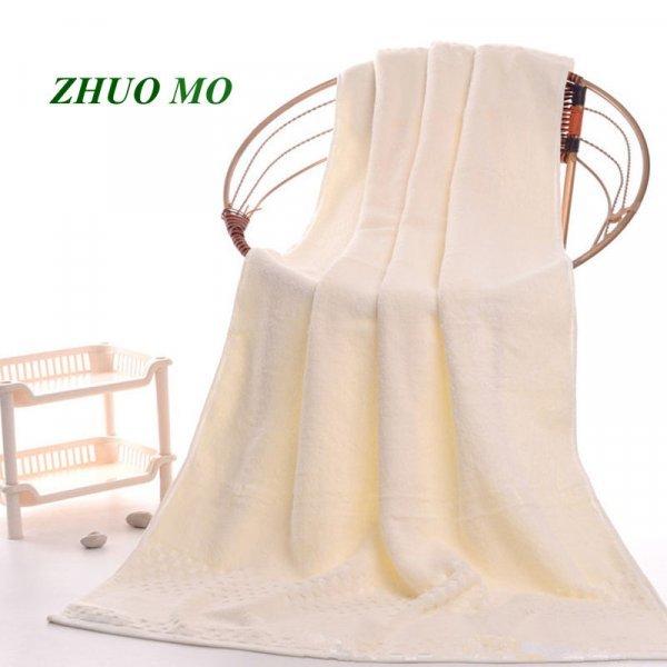 Роскошное банное полотенце от ZHUO MO (90 * 180 см, 6 цветов)