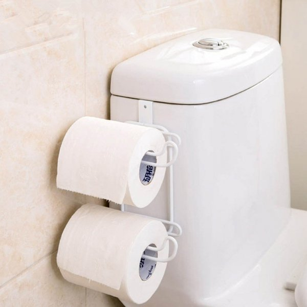 Компактный органайзер для туалетной бумаги от DINIWELL