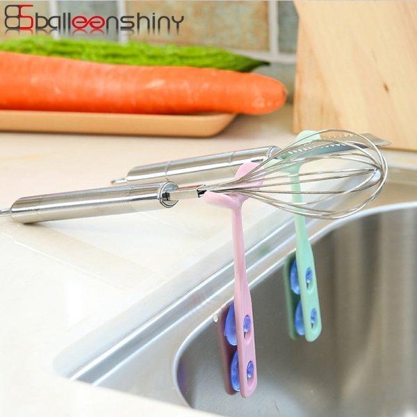 Держатель-сушка для столовых приборов на кухне BalleenShiny