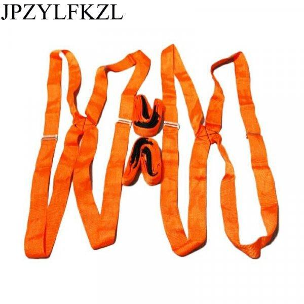 Ремни для бережной переноски гипсокартона  и грузов (270*4,5 см)