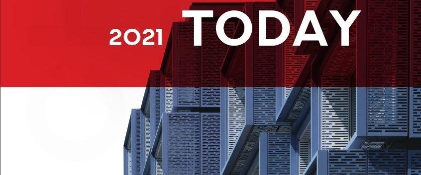 Международная выставка Architect Today 2021
