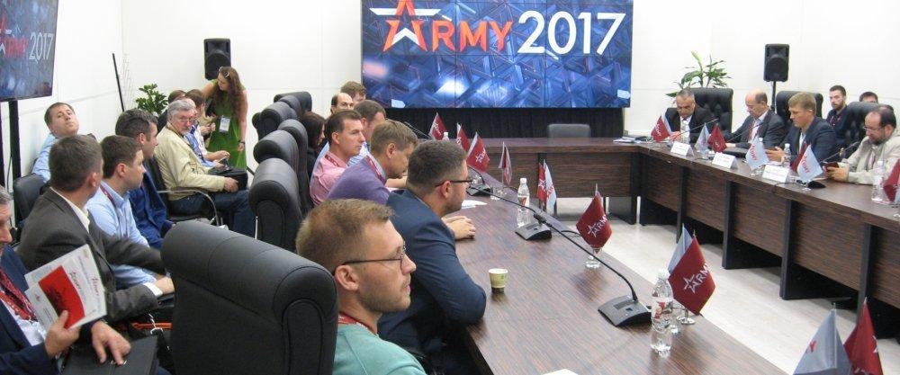 Промышленная Светотехника - Армия, 2018